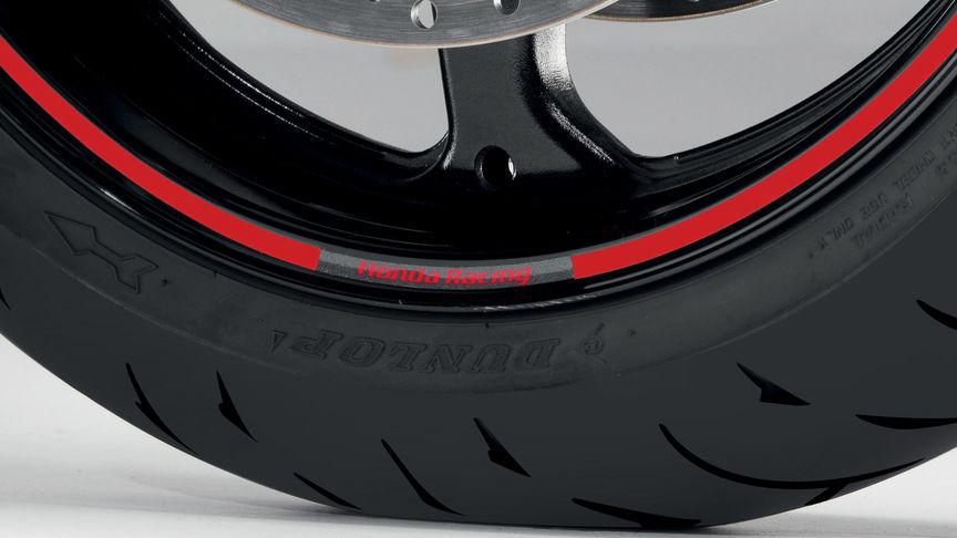 accessories cb125f 125cc range motorcycles honda. Black Bedroom Furniture Sets. Home Design Ideas
