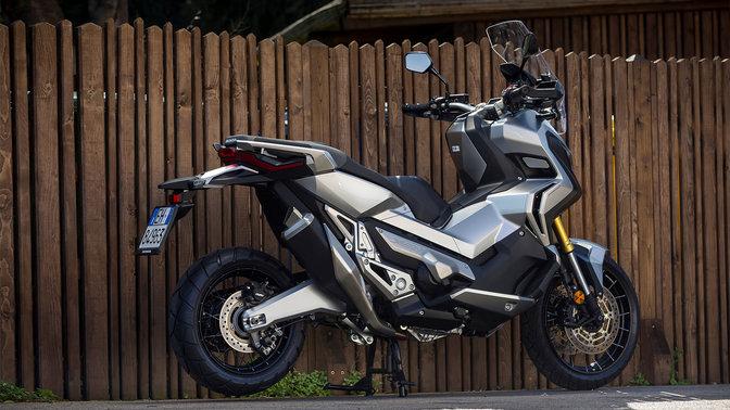 1f6bf587147be Honda | Motos Honda | Adventure | Tout-terrain | Technologie