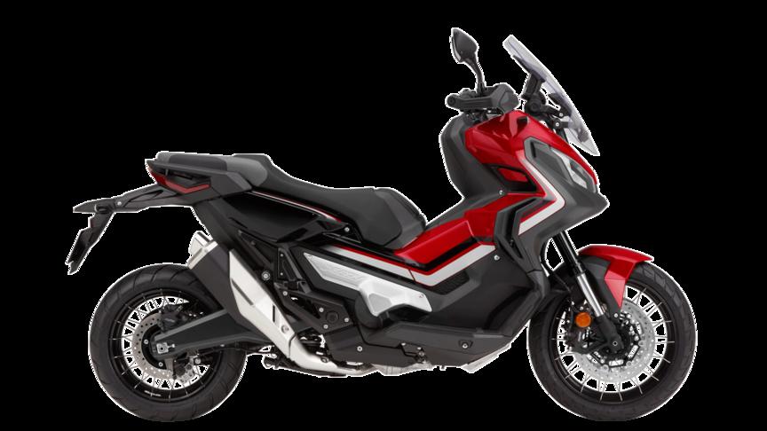 ba4a3c0f7f164 Caractéristiques - X-ADV - Scooter - Gamme - Motos
