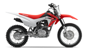 motocross loisir gamme motos honda