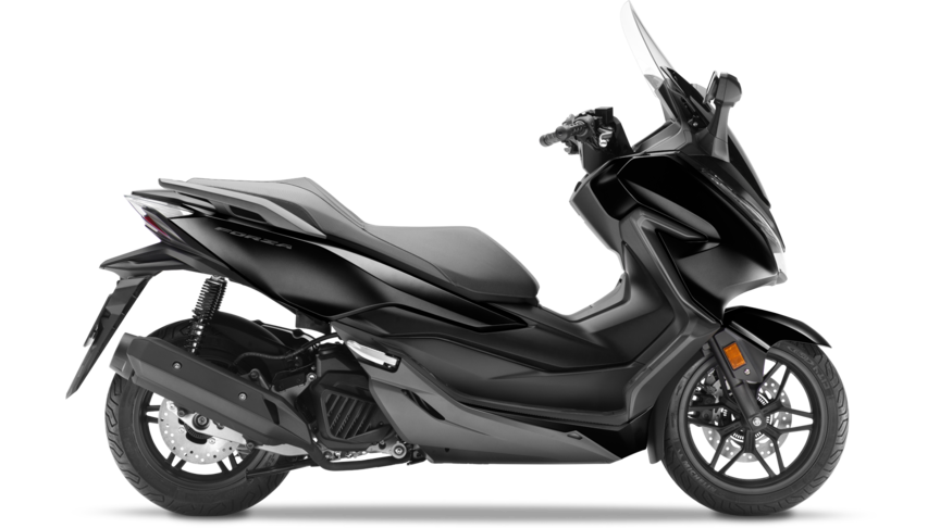 Caracteristiques Forza 125 Scooter Gamme Motos Honda