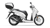 SH125i avec Smart Top-box