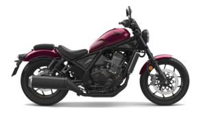 Honda CMX1100 Rebel