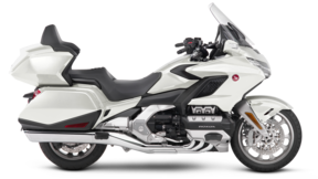 GL1800 Gold Wing Touring 2018