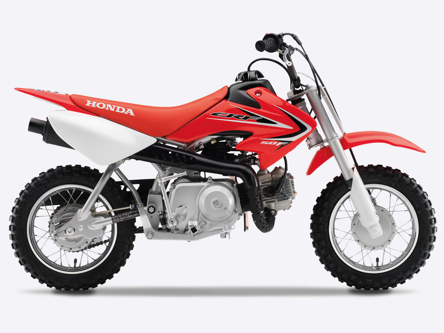 pr sentation crf50f off road gamme motos honda. Black Bedroom Furniture Sets. Home Design Ideas