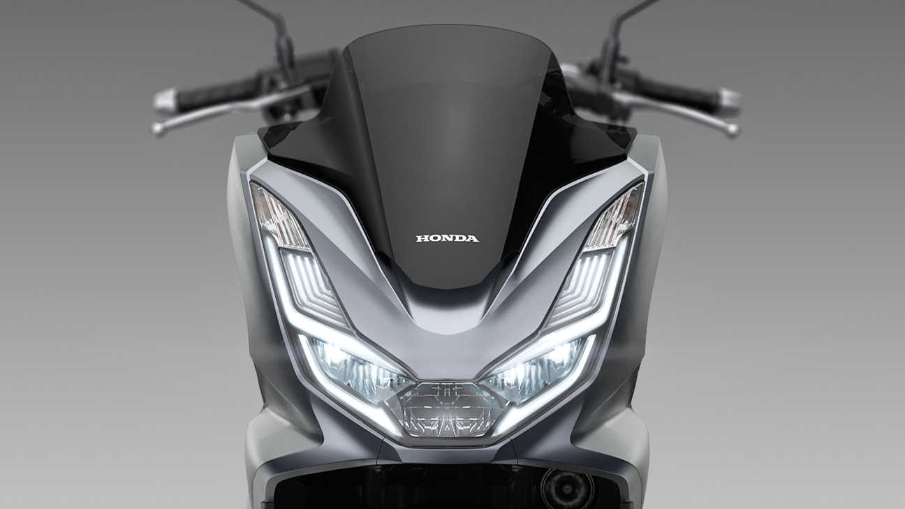 Honda PCX125 - Éclairage Full LED