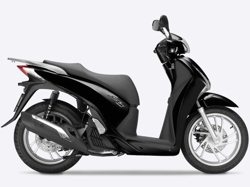 pr sentation sh125i scooter gamme motos honda. Black Bedroom Furniture Sets. Home Design Ideas