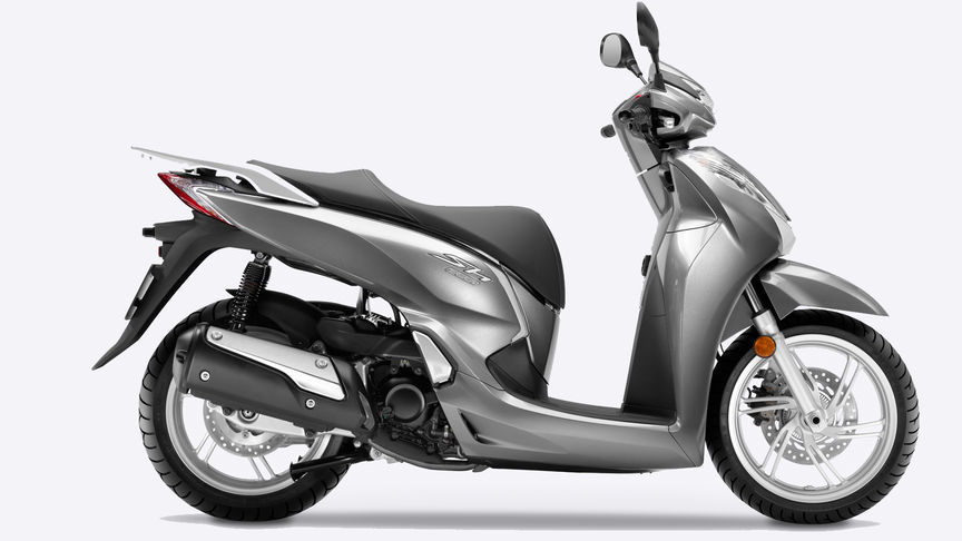 pr sentation sh300i scooter gamme motos honda. Black Bedroom Furniture Sets. Home Design Ideas