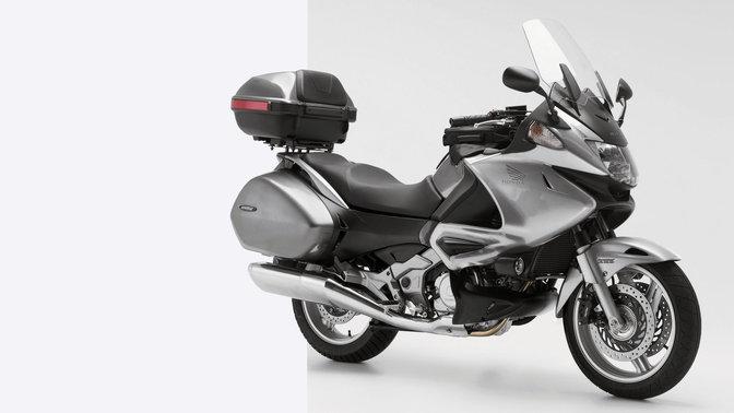 Honda Access Europe propose une vaste gamme d'accessoires en option ...
