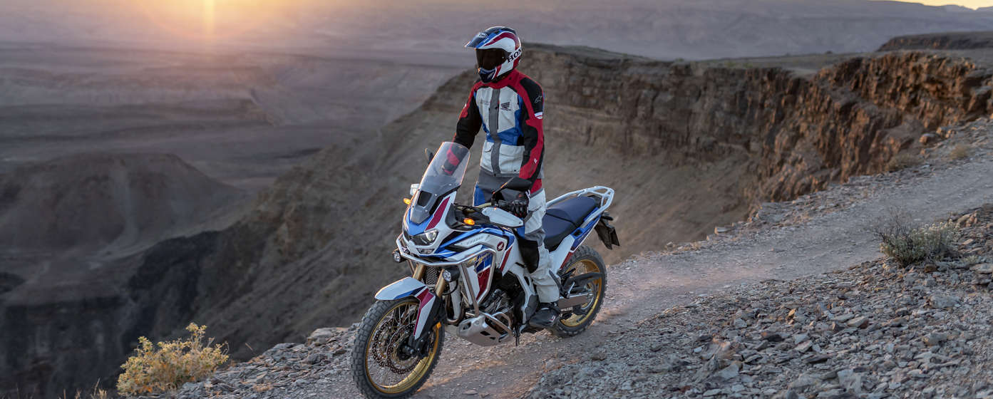 Honda Africa Twin Adventure Sports CRF1100L 2020