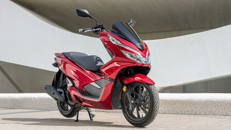 scooter Honda PCX 125 2018