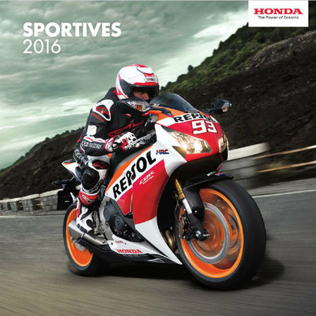 CATALOGUE SUPERSPORTS